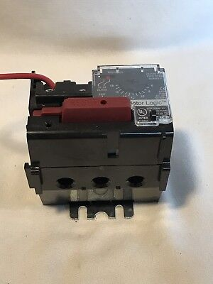 Square D Motor Logic 9065 SF020 Series F