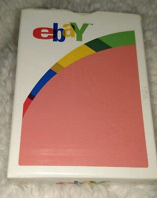 *eBayana*EBAY*PLAYING CARDS*RARE SET*COLORFUL DECK*FREE SHIPPING!!*