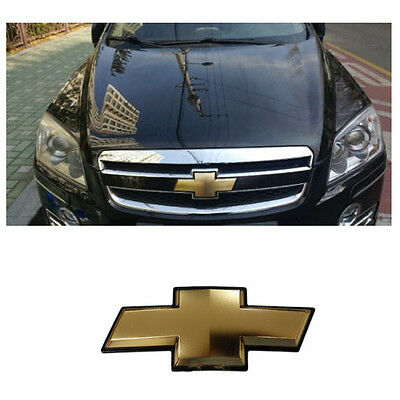 2006-2011 CHEVROLET Front Grill CROSS Emblem Chevy Captiva GENUINE