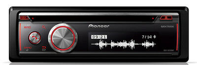 Nuovo Pioneer Deh-X8700Bt Sintolettore Cd + Usb