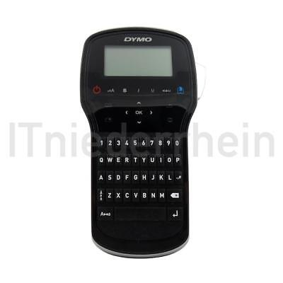 DYMO LabelManager 280 tragbarer Etikettendrucker QWERTY (np)