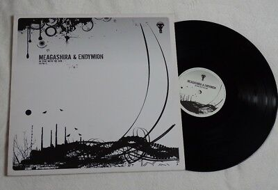lp schallplatte Meagashira & Endymion In Sync With The Sun Enzyme31