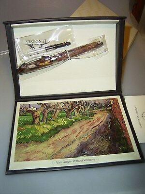 *CLEARANCE SALE* ! VISCONTI Van Gogh pen Impressionist Pollard Willows
