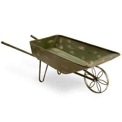 Garden Antique Green 39-inch Cart