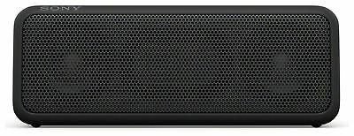 Sony SRS-XB3 Extra Bass Portable Speaker - Black -From the Argos Shop on ebay