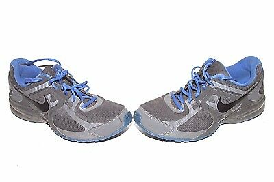 to buy eec56 25e64 Nike Air Max Limitless 2 Blue Grey Athletic Men s Shoes Size 9 525759-005