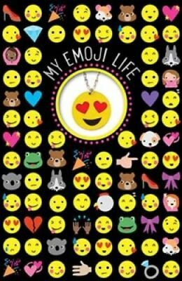 My Emoji Life Trifold 9781785985799 (Novelty book, 2016)