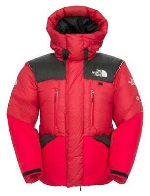The North Face Himalayan Parka XS TNF Red   TNF Black