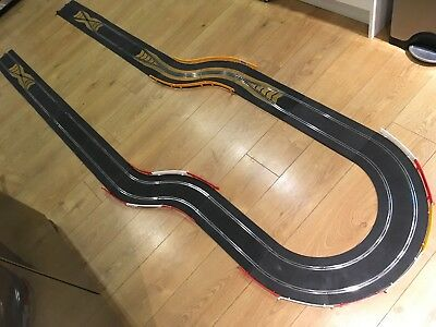 Scalextric Sport Track Ultimate 20 Piece Crossover Chicane Extension Set Exc