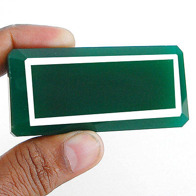 545 Cts Finest Quality Untreated Huge Museum Grade Natural Green Onyx Gemstone