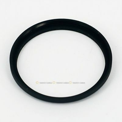 46mm-52mm 46-52 mm Step Up Filter Ring Stepping Adapter