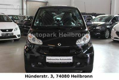 Smart fortwo coupe Micro Hybrid Drive *1. HAND *SSA