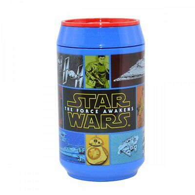 Star Wars Retro Can Tumbler