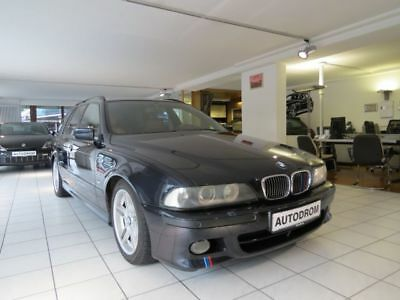 BMW 530d touring Edition Highline M Sport Individual