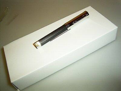 *CLEARANCE SALE* GRAF VON FABER CASTELL Intuition Platino EBONY wood pen