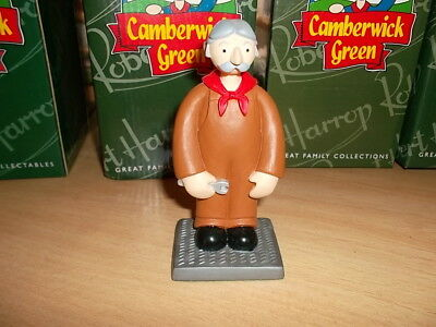 """Camberwick Green Cgyp01 Lord Belborough """"when I`m The Driver Of A Train"""""""