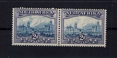 P38663/ South Africa / Pair / Y&t # 104 - 106 Neufs * / Mh 100 €