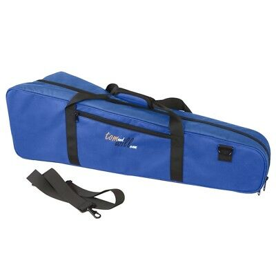 Tom and Will 26PB Padded Plastic Trombone Bag - Blue