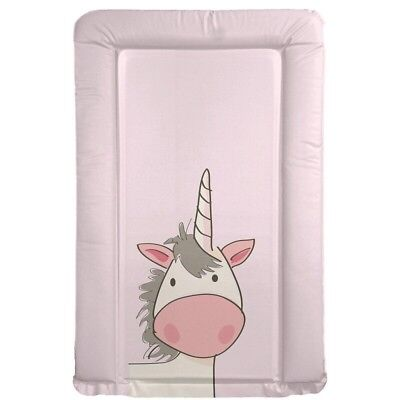 Unicorn Baby Changing Mat (Available In 3 Colours)