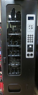 Wittern Snack Vending Machine Model #3506 *working Condition* 115V 60Hz 1.2Amps