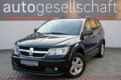 dodge journey 2 0 crd dsg r t eur picclick de. Black Bedroom Furniture Sets. Home Design Ideas