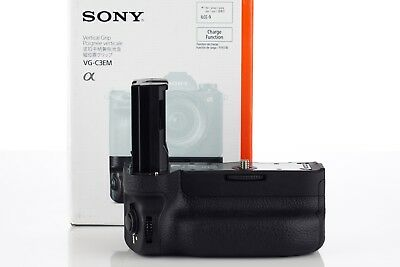 Brand New Unused Sony VG-C3EM Battery Vertical Grip Alpha a9 α9 ILCE-9