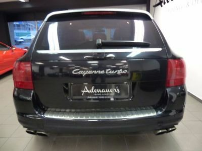 Porsche Cayenne Turbo WLS 500PS**PASM**BOSE**PANORAMA**