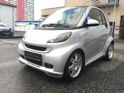 Smart fortwo coupe BRABUS Xclusive Servo &Standheizung