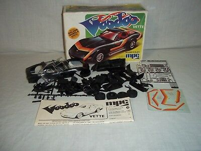 mpc voo-doo vette kit