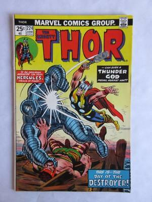 Thor # 224 - NEAR MINT 9.4 NM - Avengers IronMan MARVEL Check out our Comics