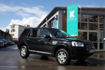 Land Rover Freelander XE Limited Edition 4x4 *1.Hand*