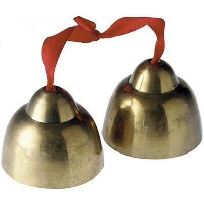Stagg Pair of Large Bells