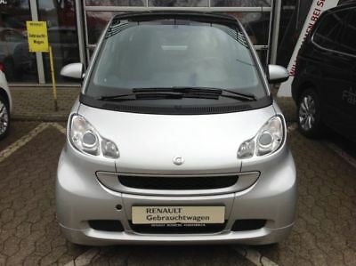 Smart smart fortwo coupe softouch passion micro hybrid
