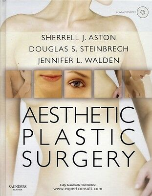 Aesthetic Plastic Surgery with DVD: Expert Consult: Online and Print, 1e (Hardc.