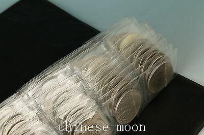 Fine 80 Pieces Europe ancient plating silver money Coins Statue Art