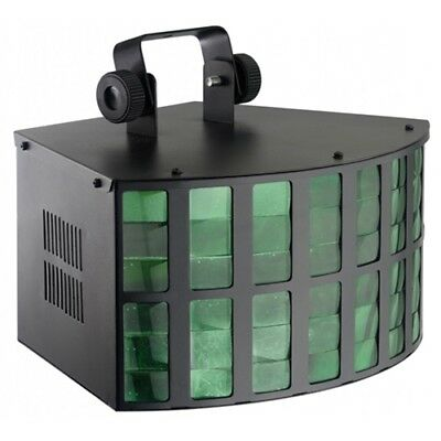 Stagg Triton LED High Output DJ LIghting