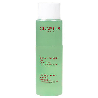 Clarins Toning Lotion Combination Or Oily Skin Toner 200ml