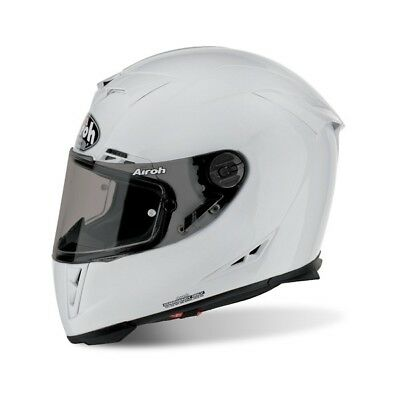 763207 AIROH INTEGRAL HELM Motorradhelm GP 500 COLOR WHITE XS