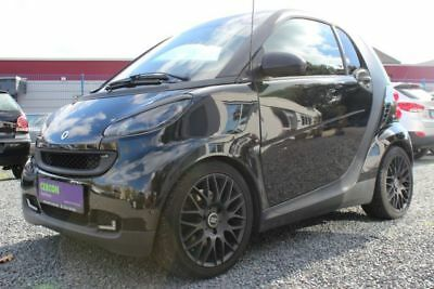 Smart fortwo coupe Panorama 16 Zoll 2din Bluetooth