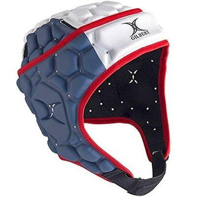 Gilbert Casque De Rugby Falcon 200 - France - Enfant, T