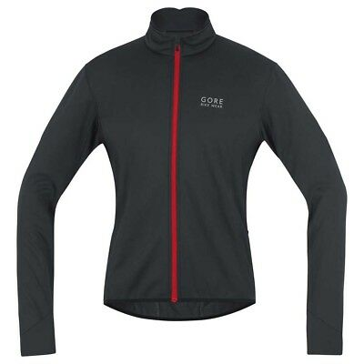 Gore Bike Wear Power 2.0 Windstopper Chaquetas cortaviento