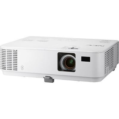 NEC 60003893 - V302X Projector - 3000 Lumens XGA Resolution DLP Technology M...
