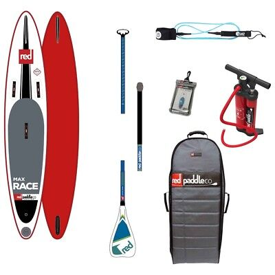 Red Paddle Co Max Race 106 Pack 170 Liters