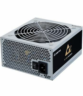 Chieftec A-135NEW APS-400SB - 400W RETAIL