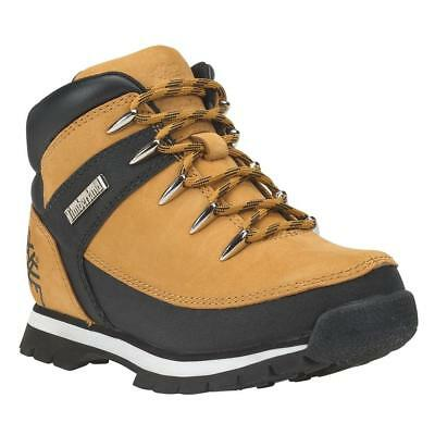 Timberland Euro Sprint Wheat Youth Senderismo