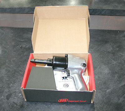 "New Ingersoll Rand 1/2"" Drive Impact Wrench 231HA-2 FREE SHIPPING"