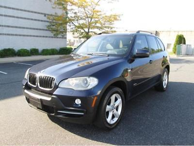 2008 BMW X5 3.0si 2008 BMW X5 3.0si AWD Navigation Loaded 1 Owner Sharp Color Stunning SUV
