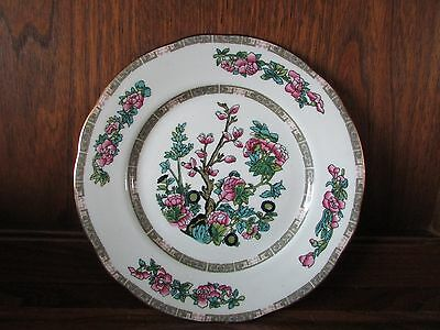 Royal Grafton~Indian Tree~Fluted Edge 1XTea/Side plate