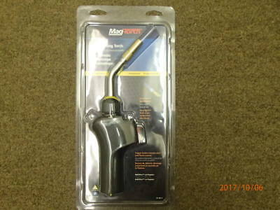Mag-Torch MT565C Self Lighting Propane Torch - NEW