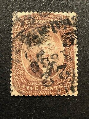 United States Scott #29 used CV $360